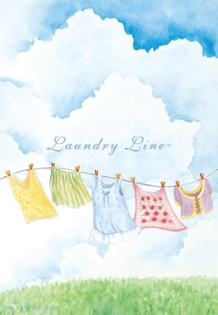 Willowbrook Fresh Scents -Duftsachet - Laundry Line