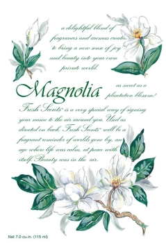 Willowbrook Fresh Scents -Duftsachet - Magnolia
