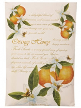 Willowbrook Fresh Scents -Duftsachet - Orange Honey