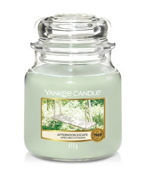 Yankee Candle Afternoon Escape 411 g