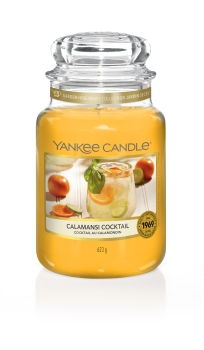 Yankee Candle Calamansi Cocktail 623 g