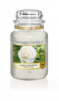 Yankee Candle Camellia Blossom 623 g