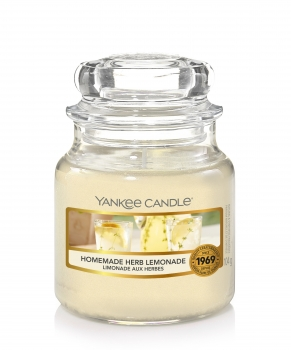 Yankee Candle Homemade Herb Lemonade 104 g