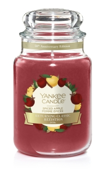 Yankee Candle Spiced Apple 623 g