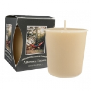 Bridgewater Candle Afternoon Retreat Votivkerze 56 g