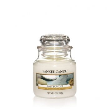 Yankee Candle Baby Powder 104 g