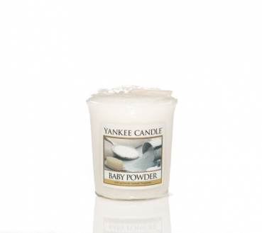 Yankee Candle Baby Powder Sampler 49 g
