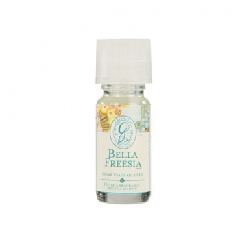 Greenleaf Duftöl-Essenz Bella Freesia 10ml