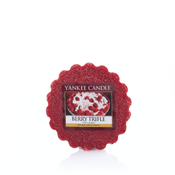 Yankee Candle Berry Trifle Tart 22 g