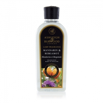 Ashleigh & Burwood Raumduft Mandarin & Bergamot 500 ml