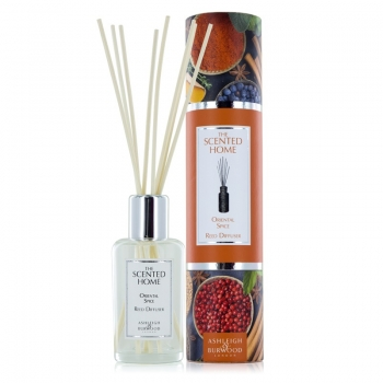 The Scented Home Oriental Spice Reed Diffuser 150 ml