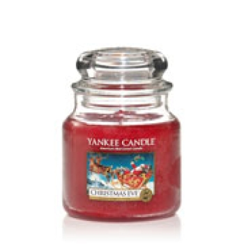Yankee Candle Christmas Eve 411 g