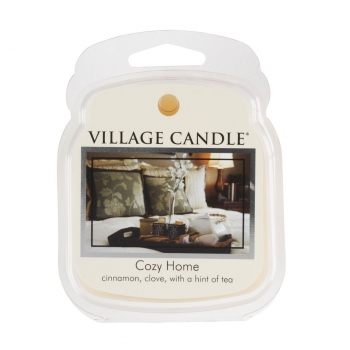 Village Candle Wax Melt Cozy Home 62 g