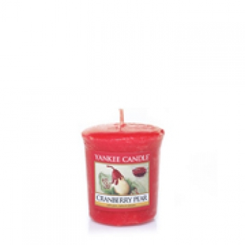 Yankee Candle Cranberry Pear Sampler 49 g