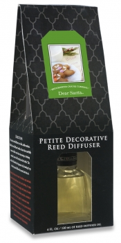 Bridgewater Candle Reed Diffuser Dear Santa 120 ml