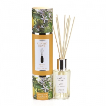 The Scented Home Orange Grove Reed Diffuser 150 ml