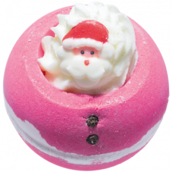 Bomb Cosmetics Father Blissmas Bath Blaster 160 g