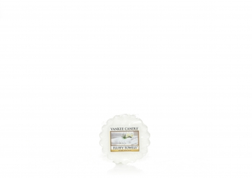 Yankee Candle Fluffy Towels Tart 22 g