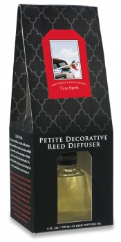 Bridgewater Candle Reed Diffuser Free Spirit 120 ml