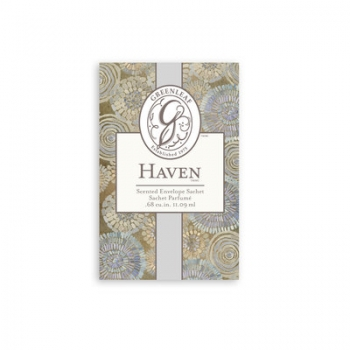 Greenleaf - Duftsachet Small - Haven