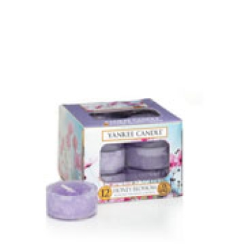 Yankee Candle Honey Blossom Teelichte 118 g