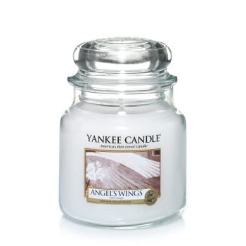 Yankee Candle Angel`s Wings 411 g
