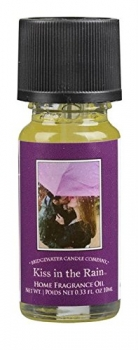 Bridgewater Candle Duftöl Kiss in the Rain 10 ml