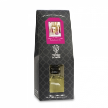 Bridgewater Candle Reed Diffuser Let´s Celebrate 120 ml