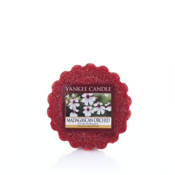 Yankee Candle Madagascan Orchid Tart 22 g
