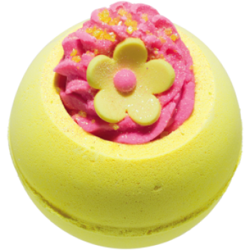 Bomb Cosmetics Morning Sunshine! Bath Blaster 160 g