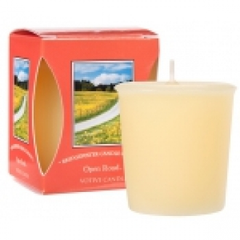 Bridgewater Candle Open Road Votivkerze 56 g