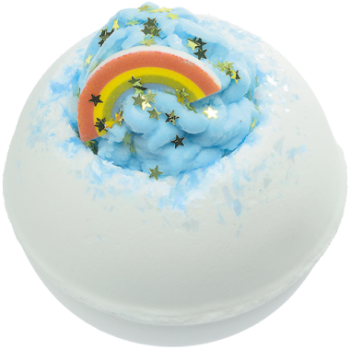 Bomb Cosmetics Over the Rainbow Bath Blaster 160 g