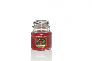Yankee Candle Red Apple Wreath 411 g
