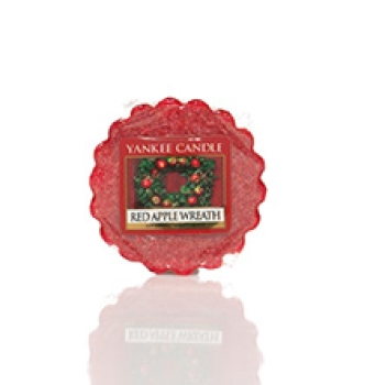 Yankee Candle Red Apple Wreath Tart 22 g