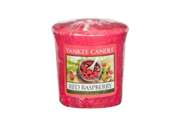 Yankee Candle Red Raspberry Sampler 49 g