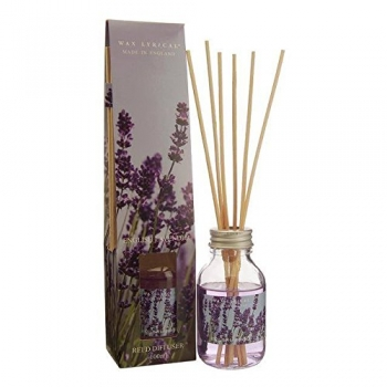 Wax Lyrical Fragranced Reed Diffuser 100 ml English Lavender