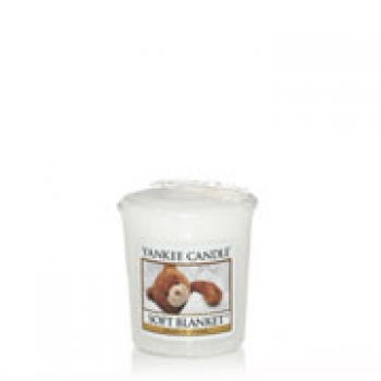 Yankee Candle Soft Blanket Sampler 49 g