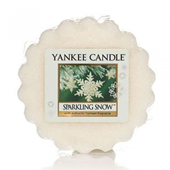 Yankee Candle Sparkling Snow Tart 22 g