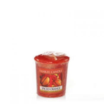 Yankee Candle Spiced Orange Sampler 49 g