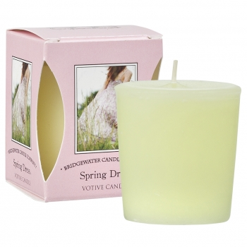 Bridgewater Candle Spring Dress Votivkerze 56 g