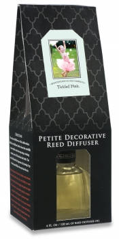 Bridgewater Candle Reed Diffuser Tickled Pink 120 ml