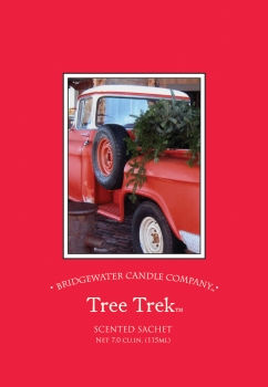 Bridgewater Candle Duftsachet Tree Trek