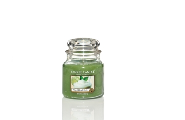 Yankee Candle Vanilla Lime 411 g