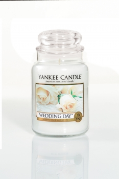 Yankee Candle Wedding Day 623 g