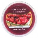 Yankee Candle Scenterpiece Melt Cup Black Cherry
