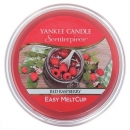 Yankee Candle Scenterpice Melt Cup Red Raspberry