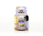 Yankee Candle Lemon Lavender Car Jar Ultimate 30 g